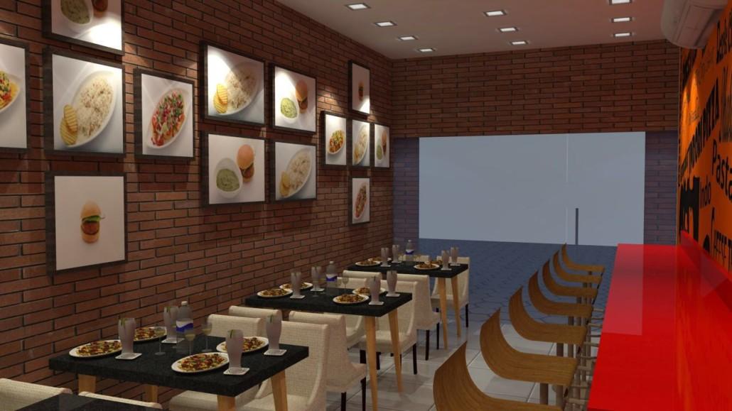 Dhaba Cafe India S Largest Food Franchise